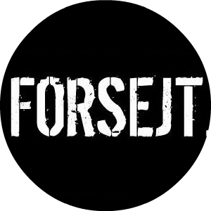 Forsejt