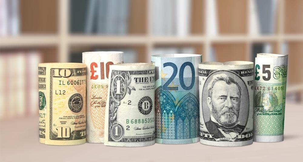 veksle penge valby